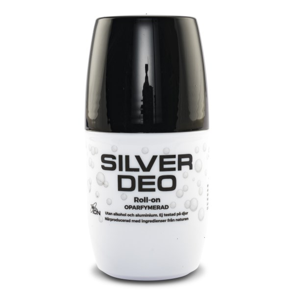 Ion Silver Deo 50 ml