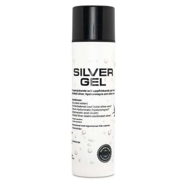 Ion Silver Silvergel 200 ml Aloe Vera