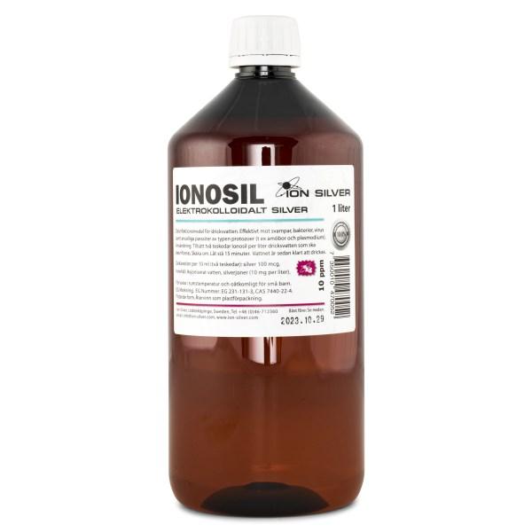 Ionosil Kolloidalt Silver 1 L
